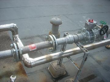給水設備及び排水設備